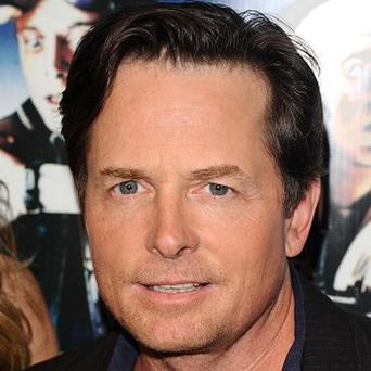 Michael J Fox said he is happy with his life just the way it is (AP)