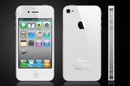 Apple has delayed the launch of the white iPhone 4 until spring 2011 because of ongoing manufacturing problems