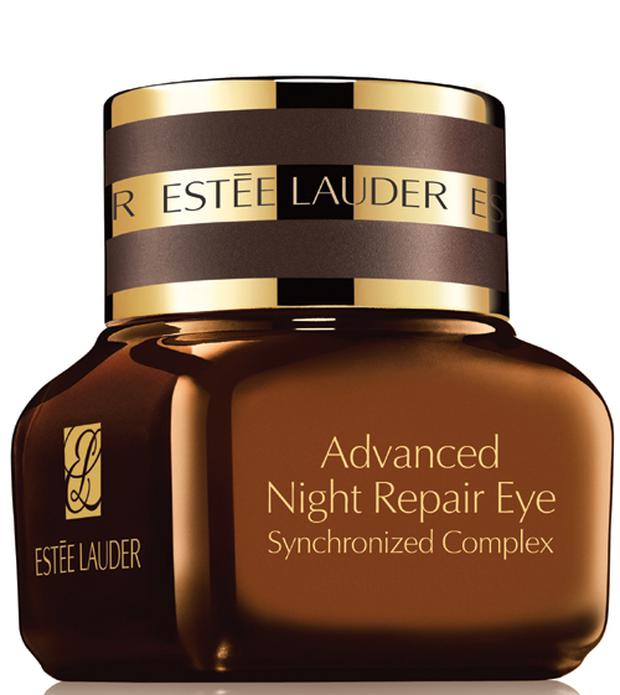 Estee Lauder's Advance Night Repair Eye Cream