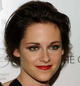 Kristen Stewart. Photo: Getty Images