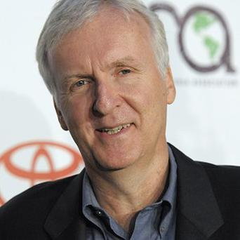 James Cameron is planning two Avatar sequels