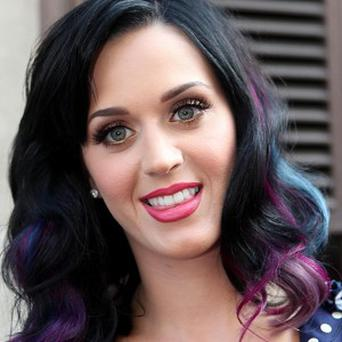 Katy Perry will be performing at the American Music Awards