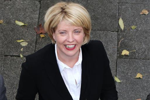 Tanaiste Mary Coughlan yesterday announced the end of FAS