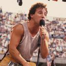 The fifth Slane was headlined by Bruce Springsteen in 1985. Photo: Getty Images