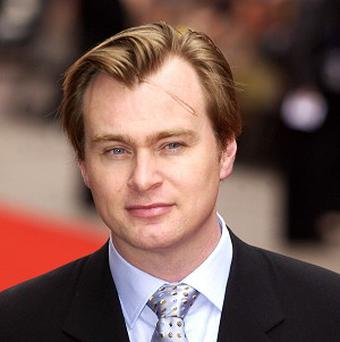 Christopher Nolan's next Batman sequel will be called The Dark Knight Rises