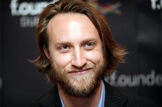 Chad Hurley was invited to the engagement of Kanye and Kim