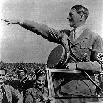 Adolf Hitler enjoyed marmalade for breakfast, according to documents released by the National Archives
