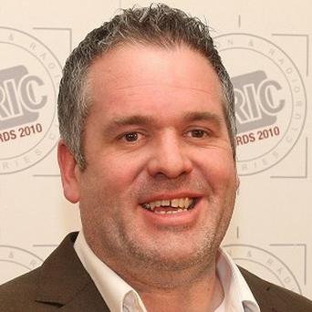 Radio 1 Breakfast Show host Chris Moyles lost more than half-a-million listeners in three months