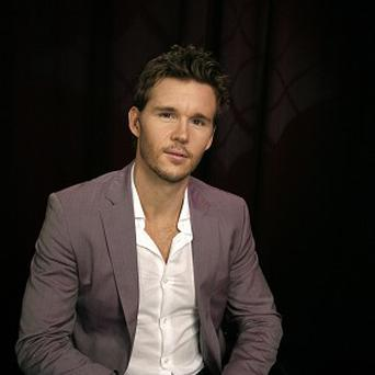 Ryan Kwanten is rumoured to be playing Charles Manson in a new film