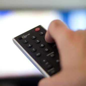 Watching TV has been cited by a quarter of Britons as important to keeping a good family life
