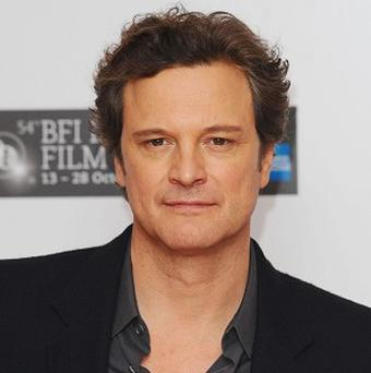 Colin Firth has been nominated for Best Actor at the British Independent Film Awards