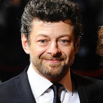 Andy Serkis is opening his own performance capture academy