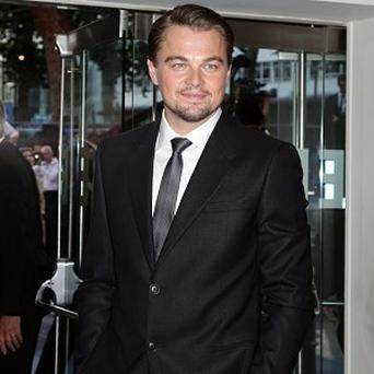 Leonardo DiCaprio is to star as a serial killer