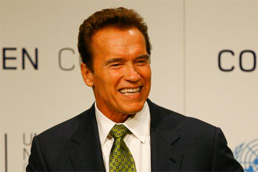 Governate this: Arnie is getting strict with welfare claimants
