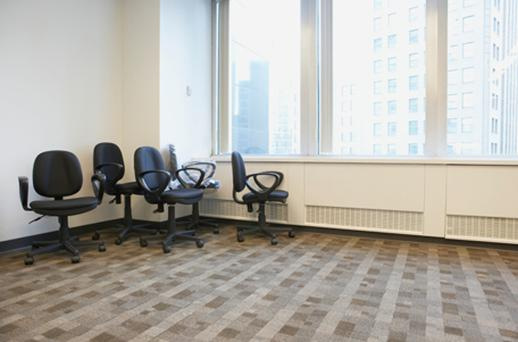 Office demand improving. Photo: Getty Images
