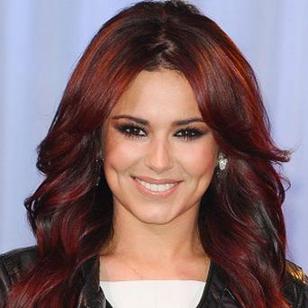 Cheryl Cole's new single Promise This has leapt straight to number one on the charts