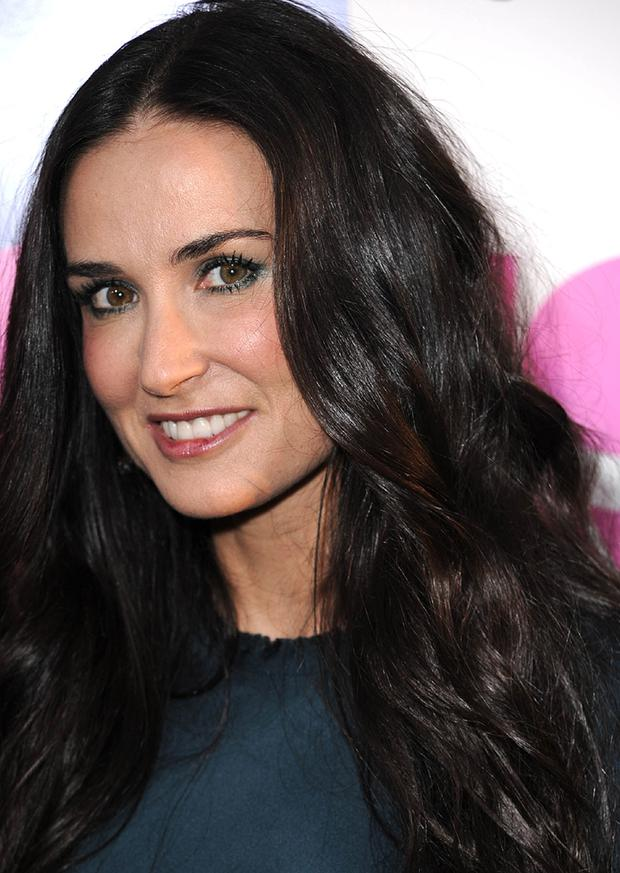 Demi Moore. Photo: Getty Images