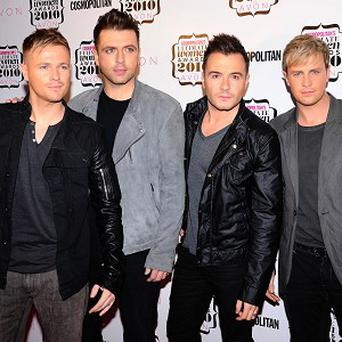 Westlife reckon One Direction will be massive