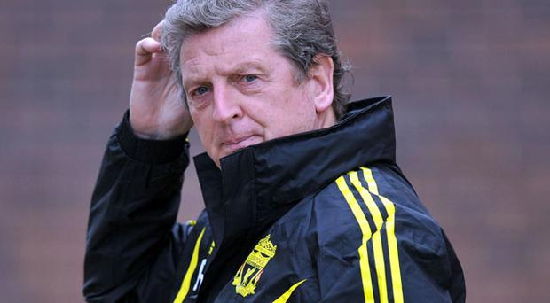 Hodgson faces uncertain future as Liverpool appoint Director of football strategy. Photo: PA