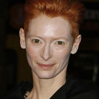 Tilda Swinton is pleased with the reception I Am Love has received