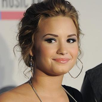 Disney star Demi Lovato has checked herself into a treatment centre