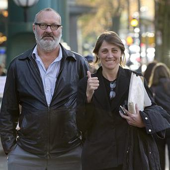 Randy Quaid and his wife Evi have failed to appear in court for the third time in two weeks