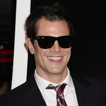 Johnny Knoxville won't let his son do Jackass-style stunts