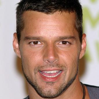 Ricky Martin says he was scared of being rejected when he came out