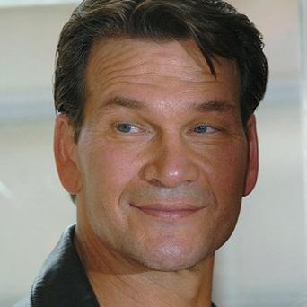 Patrick Swayze's Dirty Dancing topped a poll of feelgood films