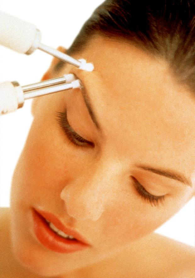 Anti-ageing treatments: The non surgical face lift