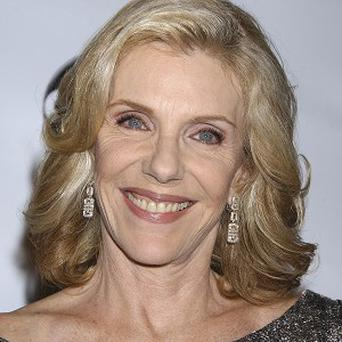 Oscar-nominated actress Jill Clayburgh has died aged 66 (AP)