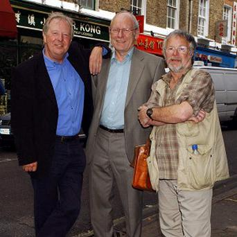 The Goodies' hit Funky Gibbon will be re-released to help benefit endangered primates