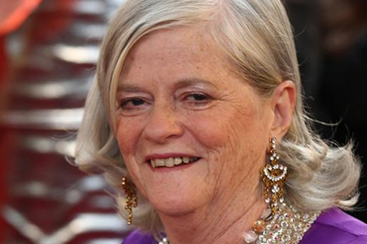 Some viewers are tiring of Miss Widdecombe's comic routines. Photo: Getty Images