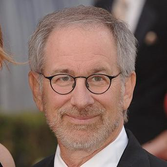 Steven Spielberg was approached about Harry Potter