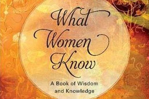 Girl talk: What Women Know ws written by Dr Juliet Bressan and Michelle Jackson