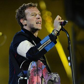 Coldplay will perform secret gigs for charity