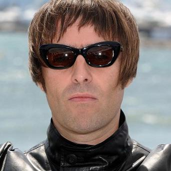 Liam Gallagher's new band is called Beady Eye
