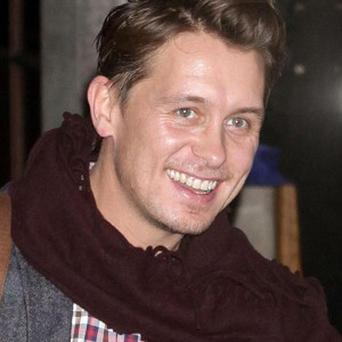Mark Owen said he found it difficult to recognise the person he'd become before going to rehab