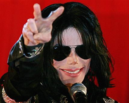 Michael Jackson: family doubts authenticity of new material