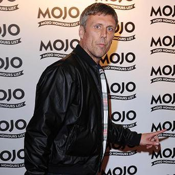 Bez was questioned over allegations he breached a restraining order