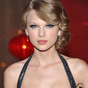 Taylor Swift has set a new songwriting record