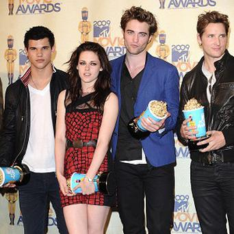 Twilight received eight nominations for the People's Choice Awards