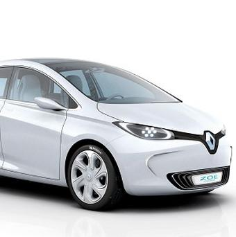 A judge in France has ruled that Renault can call its new electric car Zoe (AP Photo/Renault/HO)