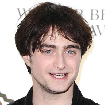 Harry Potter and the Deathly Hallows: Part One, featuring Daniel Radcliffe, will have its world premiere