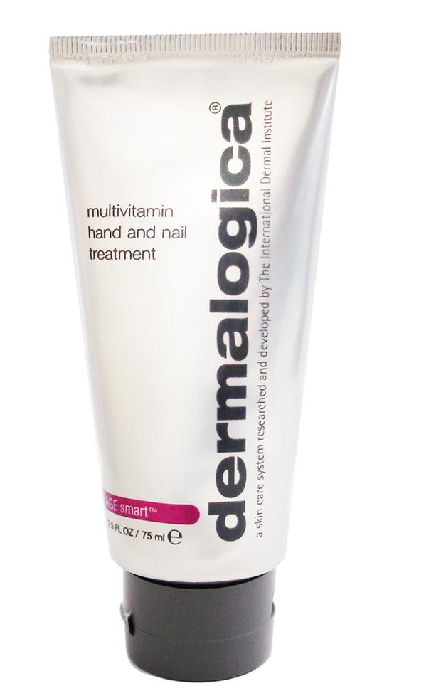 Dermalogica hand and nail cream