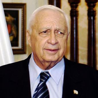 Ariel Sharon, who had been in a coma since 2006, has died.