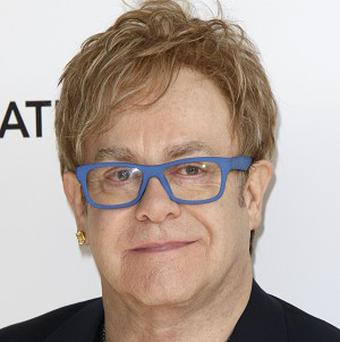 X Factor contestants are to tackle the songs of Sir Elton John