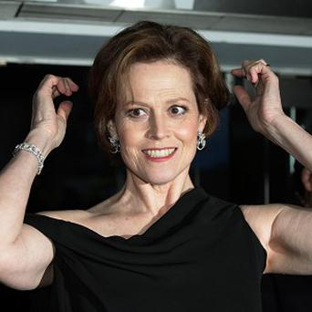 Sigourney Weaver thinks experiences in high school can have a lasting impact