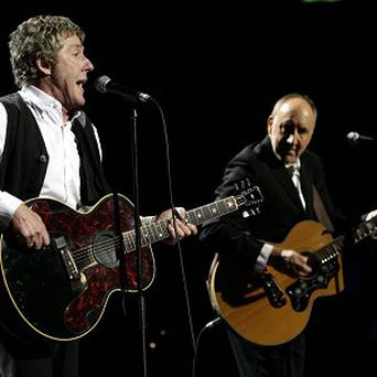 The Who will play the HMV Hammersmith Apollo on January 13 in aid of a cancer charity