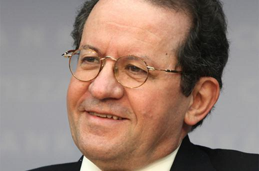 Vitor Constancio, vice president of the European Central Bank. Photo: Bloomberg News